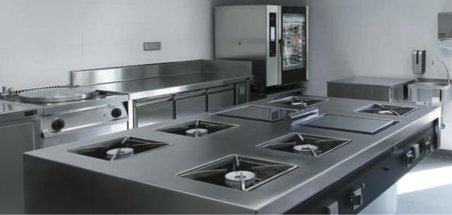 News for Precio cocina industrial para restaurante