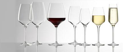 Чашите и виното