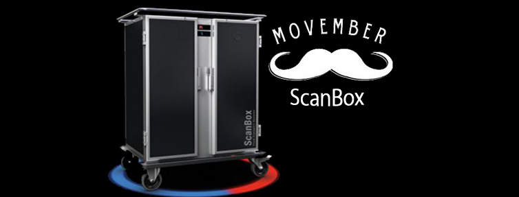 Movember & ScanBox